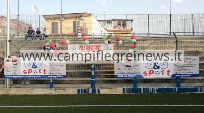 CALCIO/ Sport e divertimento al Memorial Pasquale Nocerino