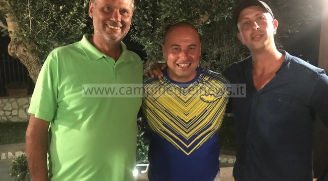 VOLLEY/ Rione Terra, sarà Chicco Schiano il vice di coach Cirillo