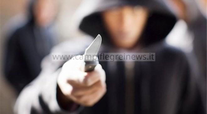VARCATURO/ Tentata rapina con un coltello sventata nei pressi della chiesa di San Luca ieri notte