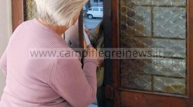 QUARTO/ Tentano truffa ad un'anziana che si sente male e viene portata in ospedale