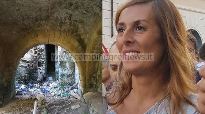 """IL CASO/ Per la vice sindaco Zabatta chi segnala degrado è """"miserevole"""""""