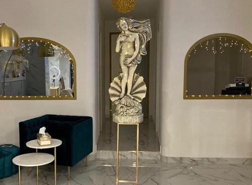 Aphrodite, dea della bellezza del passato ispiratrice della donna moderna