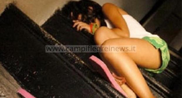 QUARTO/ Violenza sessuale su una 12enne, da parte di due giovani, all'esterno del centro commerciale