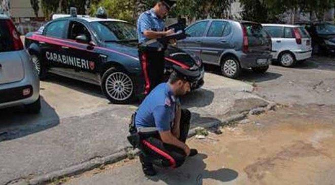 """Agguato a Monterusciello, la vittima: """"Volevano rapinarmi"""", i Carabinieri seguono la pista dell'avvertimento"""