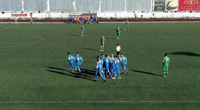 CALCIO/ Lucignano regala il successo al Rione Terra nel derby col Quartograd