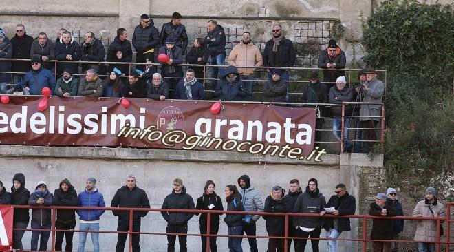 PUTEOLANA/ I gruppi Fedelissimi e Vecchia Guardia invitano Casapulla a cedere il titolo