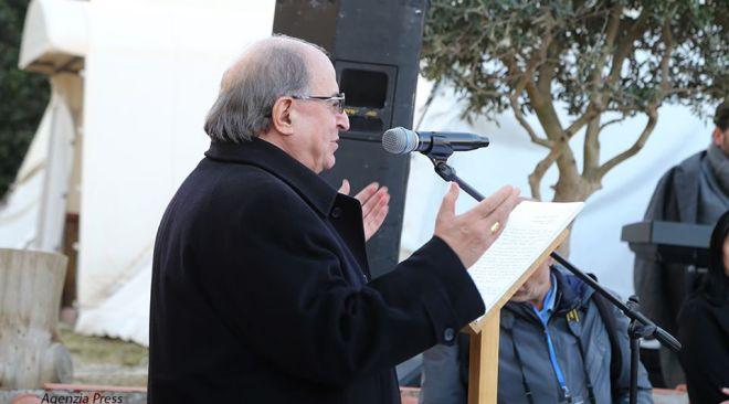 La Santa Messa in DIRETTA domani alle ore 12 su Campi Flegrei Tv e Campi Flegrei News