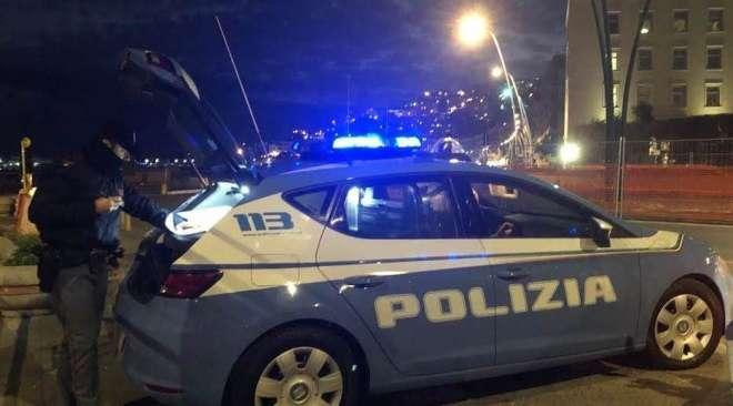 Arrestato 24enne, in giro di sera per strada a vendere cocaina e eroina