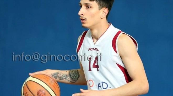 Basket – La Virtus Pozzuoli punta sui propri giovani, Caresta e Mehmedoviq protagonisti della prossima stagione