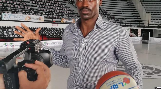 Basket, Linton Johnson nuovo DS della Juve Caserta