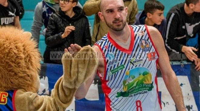 Basket| Virtus Pozzuoli, il centro Sasha Kushchev si presenta e racconta i primi allenamenti