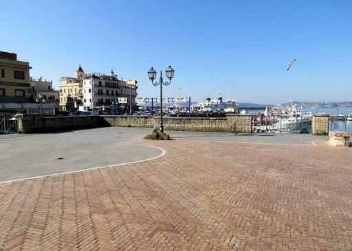 Piazza a Mare ancora interdetta per il prossimo fine settimana