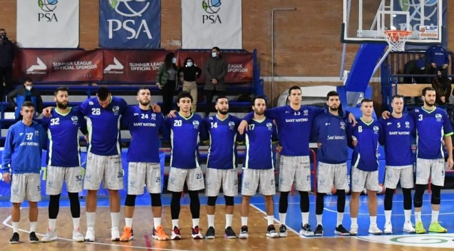Basket – Sabato derby casalingo per la Virtus Pozzuoli, si sfida la Psa. Coach Tagliaferri presenta la gara.