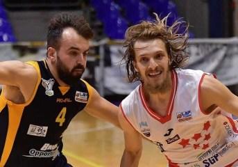 Basket – Finale già scritto per la Virtus Pozzuoli: Rieti vince a mani basse. Sprint flegreo solo nel finale