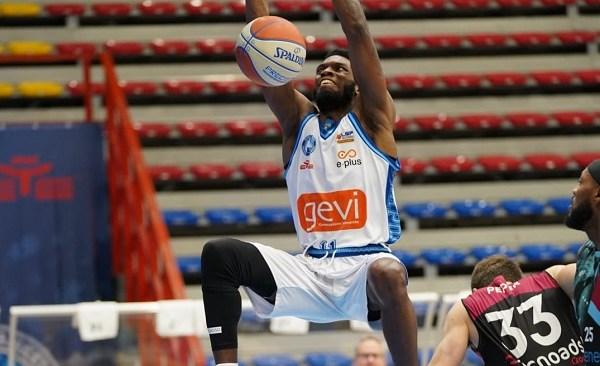 """Basket, la GeVi cade in casa contro Rieti all'overtime. Sacripanti: """"Non siamo stati capace di chiudere la partita"""""""