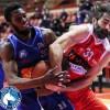 Basket, la Gevi Napoli incontra Rieti con ottimismo