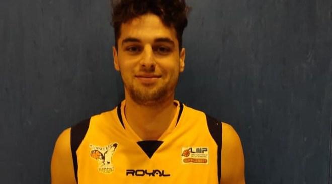 Basket – Virtus Pozzuoli, il neo ingaggio Salvatore Forte parla del suo arrivo e del prossimo impegno contro Sant'Antimo