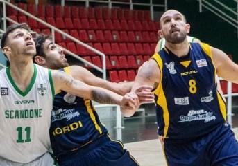 Basket – Torna a vincere la Virtus Pozzuoli che batte la Scandone Avellino e ribalta la differenza canestri dell'andata