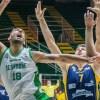 Basket – La Virtus Pozzuoli lascia due punti importanti in casa della Luiss Roma