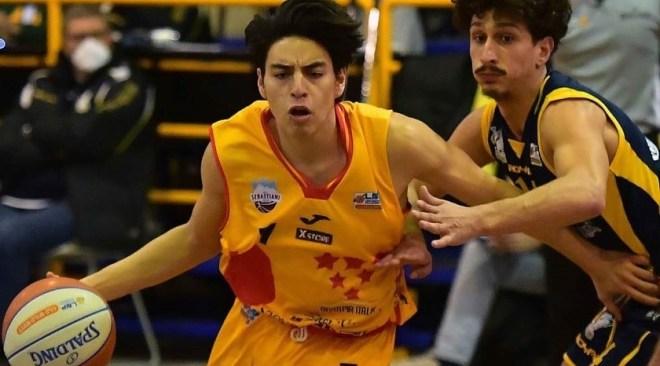 Basket – Serie B: inizia la seconda fase. La Virtus Pozzuoli affronta in casa i Lions Bisceglie