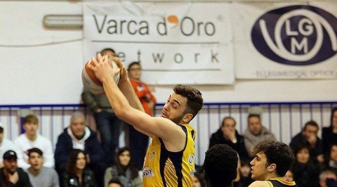 Basket| Per la Virtus Pozzuoli turno infrasettimanale in trasferta a Ruvo di Puglia: focus sull'avversario