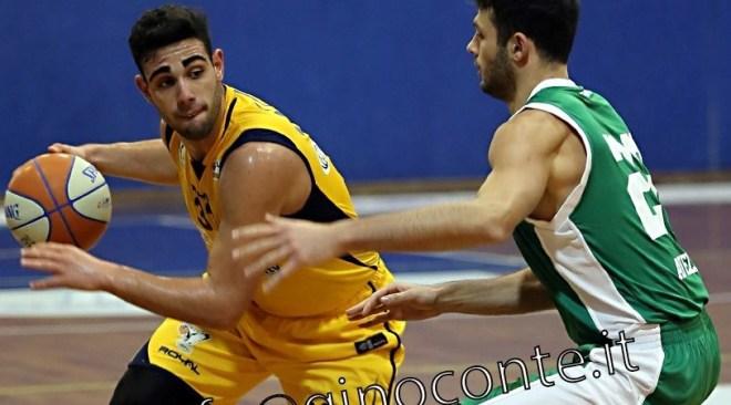Basket| Virtus Pozzuoli pronta allo scontro salvezza con Catanzaro