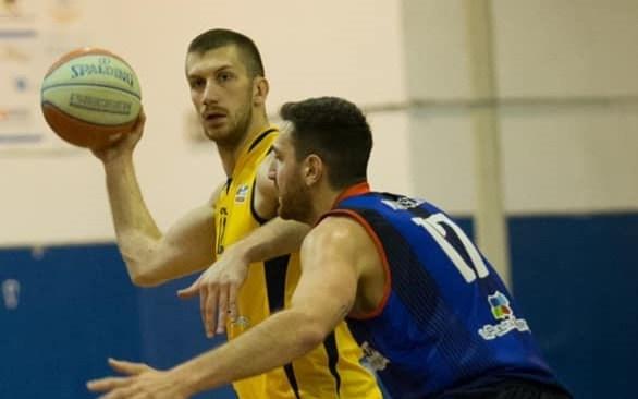 Basket| Virtus Pozzuoli, la stagione regolare si conclude con una sconfitta. Monopoli vince 89-76
