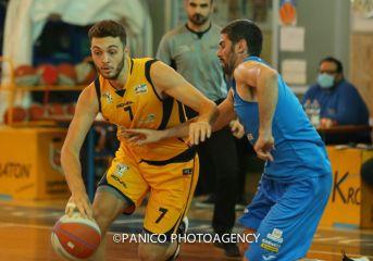 Basket, la Virtus perde Mehmedoviq cresciuto all'ombra della Solfatara