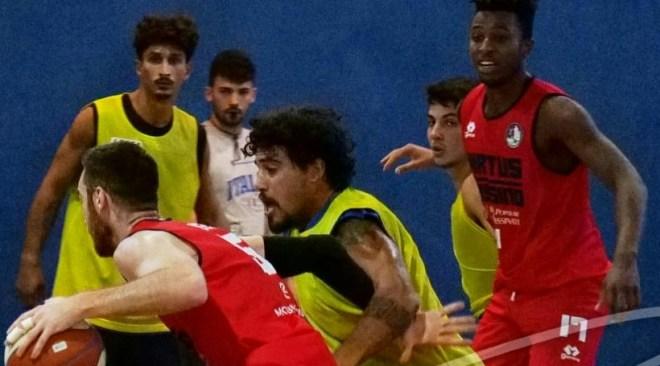 BASKET| Buona la prima prova ufficiale della Virtus Pozzuoli che però non passa il turno di Supercoppa