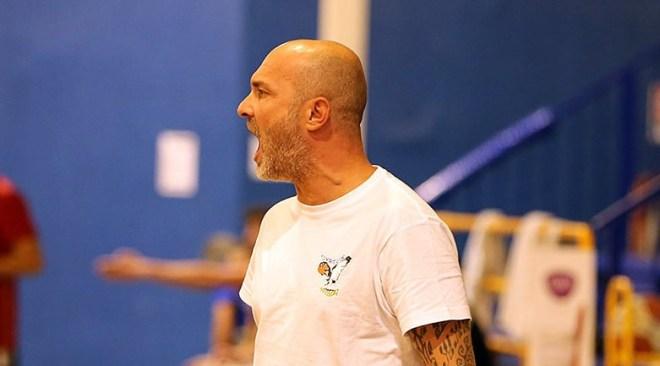 BASKET| Virtus Pozzuoli in trasferta a Reggio Calabria: l'ex Amar Balic sarà avversario