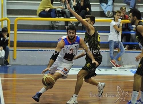 Virtus Pozzuoli contro la capolista Scafati, vittoria con sofferenza
