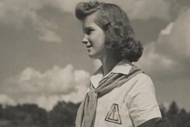 1940s illahee girl