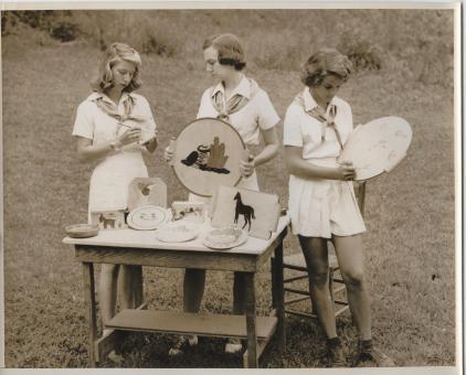 40s-pottery