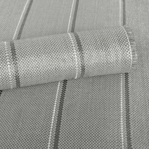 tapis de sol gris 300gr 3m50 x 2m50