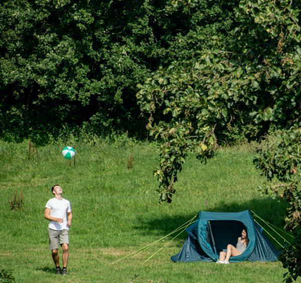 Odenwald Camping Fürth Odenwald