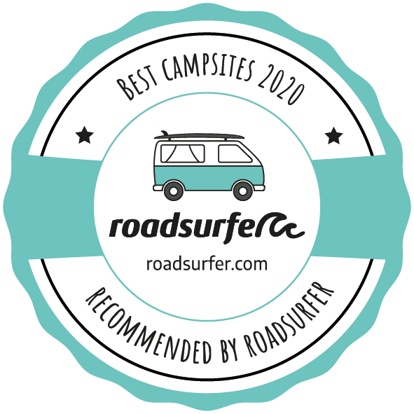 Roadsurfer Siegel 2020