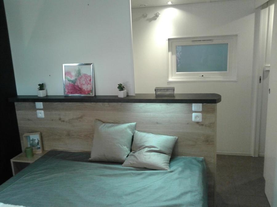 Mobilehome Taos Premium 3 bedrooms  Camping Castel 5