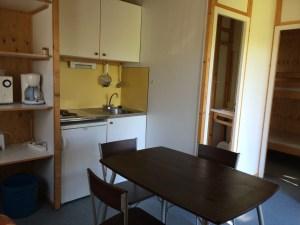 Camping du Lac de Bournazel, Seilhac, Corrèze | Hébergement en chalet 4 à 6 personnes, Parfait pour sejour en famille