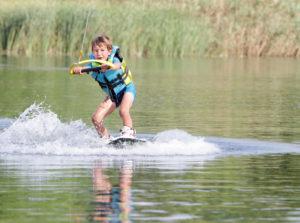 Camping du Lac de Bournazel, Seilhac, Corrèze | Lac. Parfait pour sejour en famille