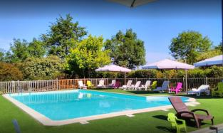 Camping Clos de Lalande piscine (2)