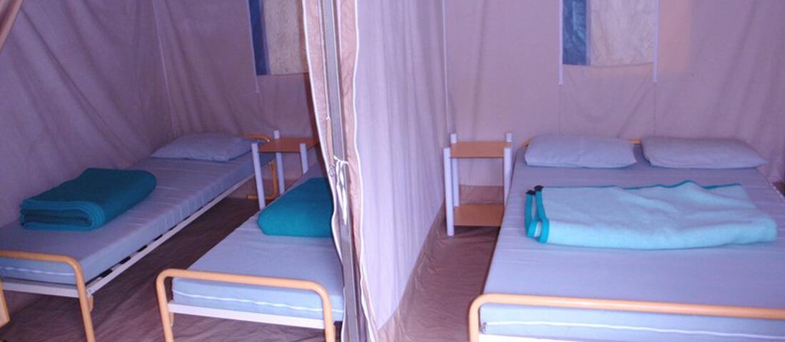 chambre_4 places_bengali_camping_les_cerisiers