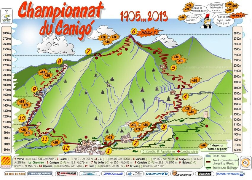 course_canigou_pyrennees_orientales_sud_france