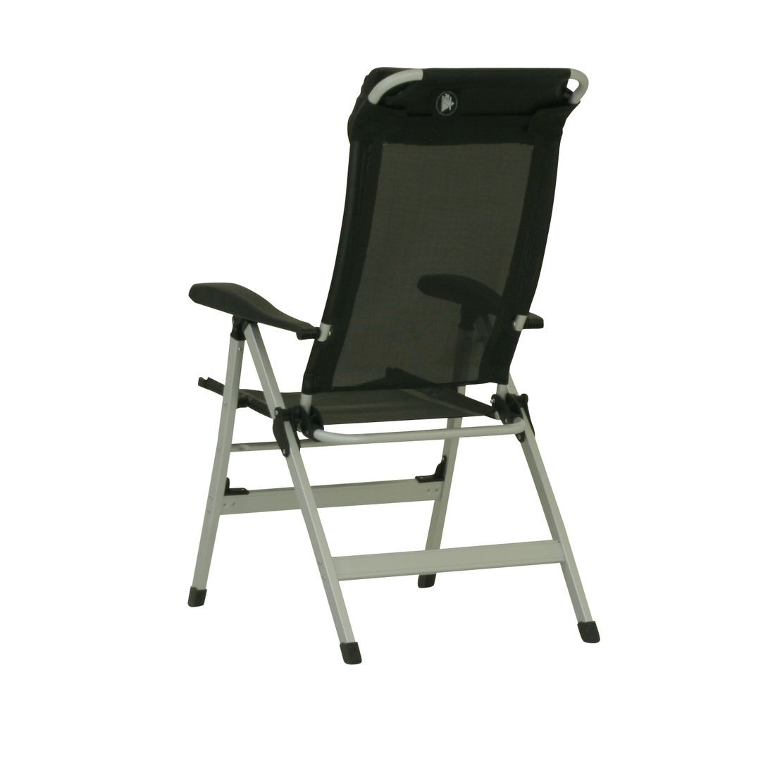 easy chairs with integral footrest folding chair wholesale 10t easychair aluminium camping high back incl
