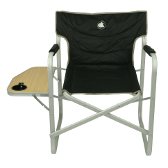 Directors Chair Outdoor Furniture Coleman 10t Stagedirector Aluminium Camping