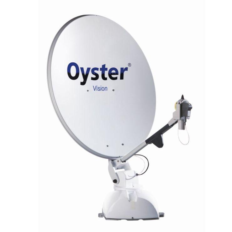 Oyster Sat Anlage Wohnmobil