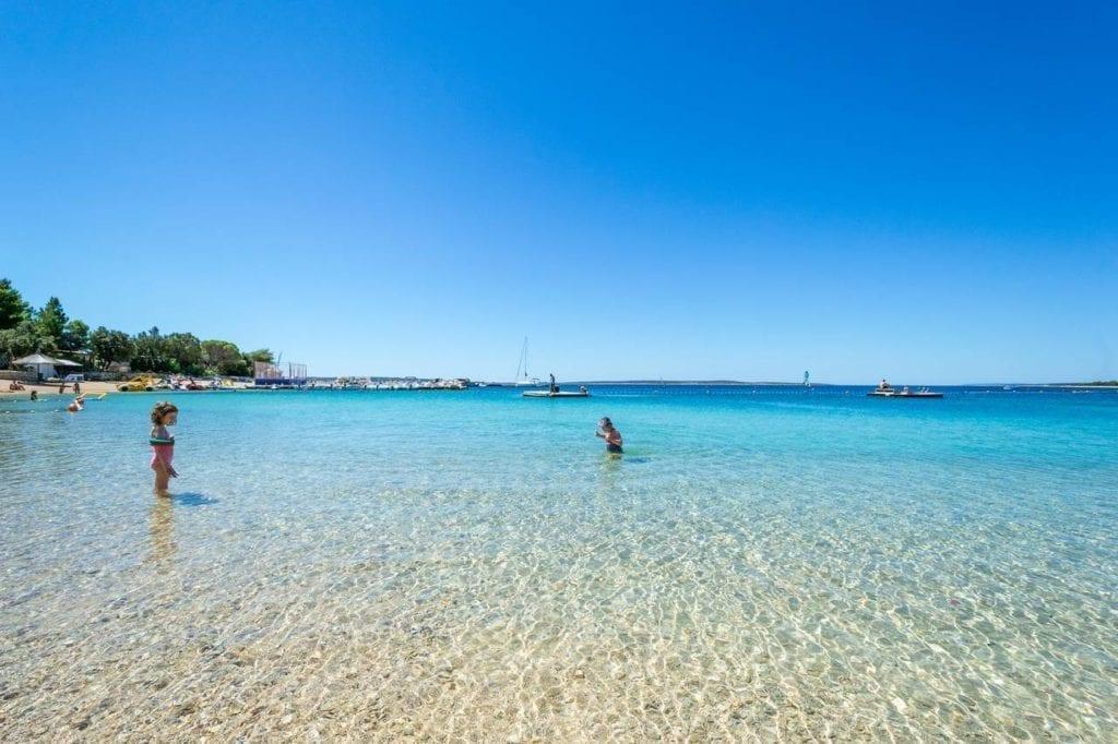 Spiaggia dOro  imuni