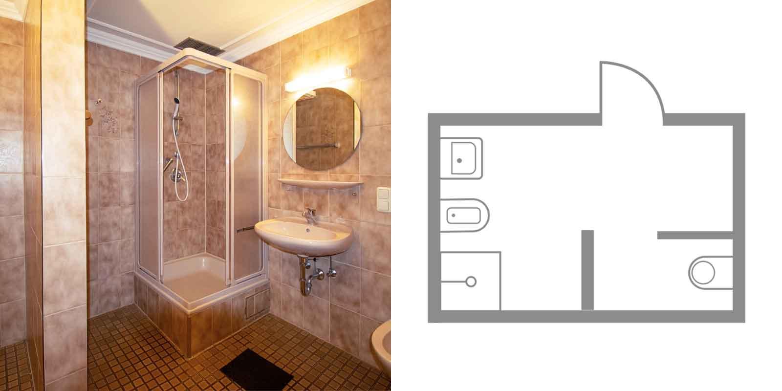 rental bathing cubicles www camping