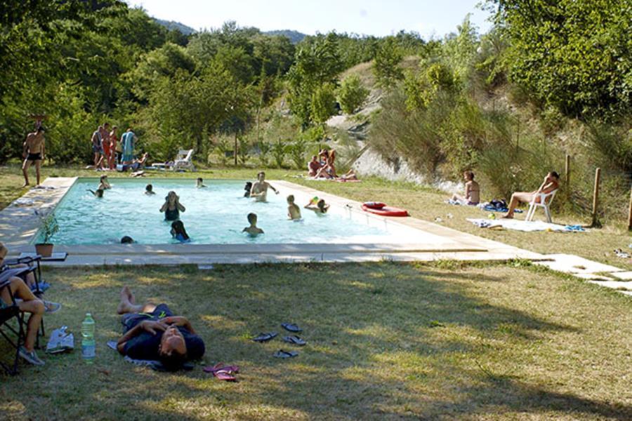 Camping E Maieu Piemonte