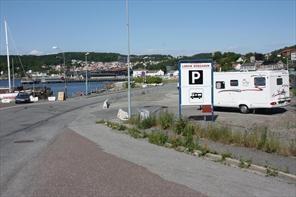 Bobilparkering i Larvik - Larvik Bobilhavn