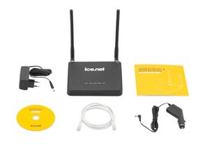 Mobilt bredband til bobiler
